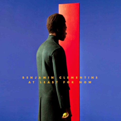 Benjamin Clementine « At least for now »